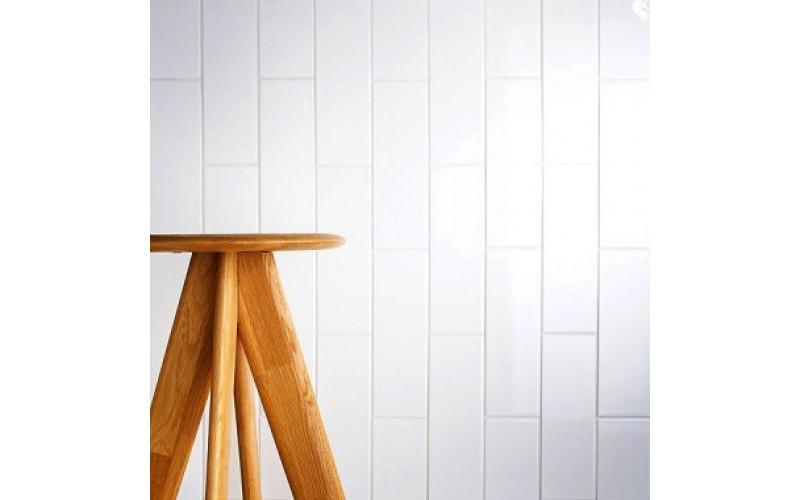 Керамическая плитка Коллекция Arctic White