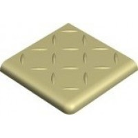 1002B0RIVO 2BR RELIEF IVORY IVO 10x10