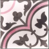 Керамическая плитка  метлахская Diffusion Ceramique TRC1515D06