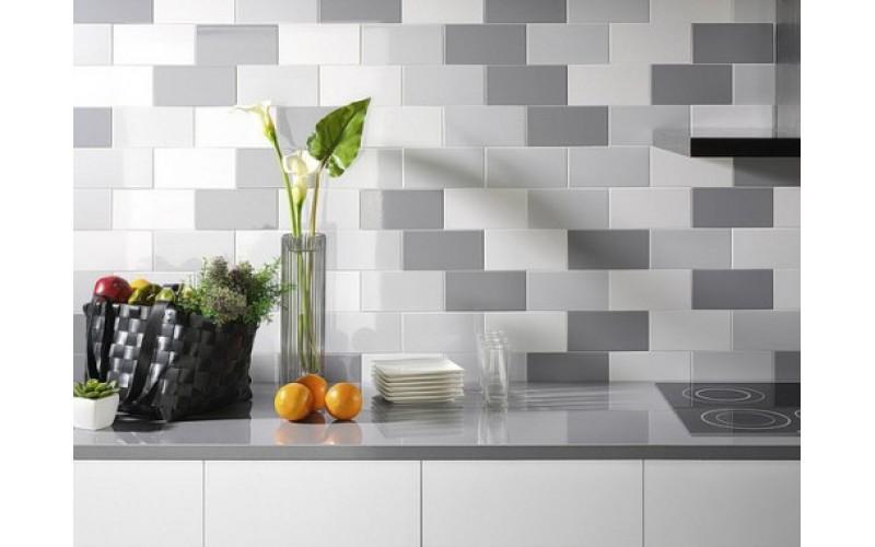 Керамическая плитка Коллекция Blanco