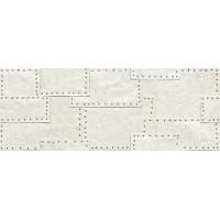 TES13777 Grunge White Flizz 44,63x119,3 44.63x119.3