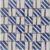 D01327N1E107 Sabra Bleu 10x10
