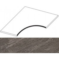 AT2F Brave Earth Curve 60x60 LASTRA 20mm