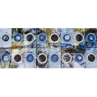 Керамическая плитка TES13512 Gracia Ceramica (Россия)