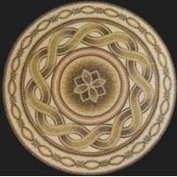 Мозаика для сауны Solo Mosaico TES7906