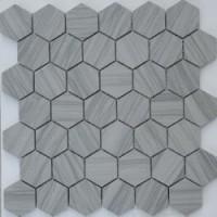 Marmara grey POL hex 23x40x8 29.2x29.8x0.8