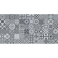 Deco Heritage Black 32x62.5