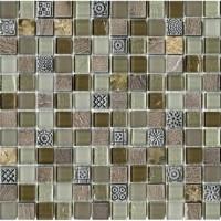 Мозаика TECNO GLASS COUNTRY (2,1X2,1) L'Antic Colonial