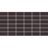Мозаика матовая черная DDMBG624 RAKO
