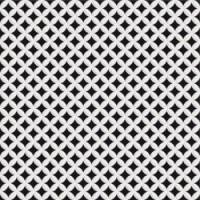 7VFNBET  Deco Dantan Etoile Noir-Blanc 60x60