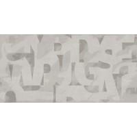 652251 Abba Grafiti серый 30x60