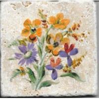 Керамогранит  с цветами Stone4Home 920950