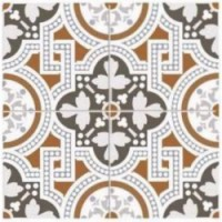 Chic Collection Seaford Brown (Burdeos) 45х45