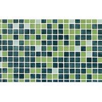 Мозаика  зелёная TES79899 Ezarri