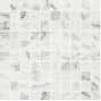 Мозаика матовая белая 747389 Cerim