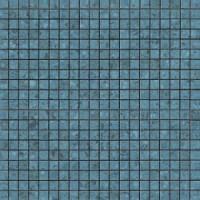 9MZB  Marvel Terrazzo Blue Micromosaico 30,5x30,5 30.5x30.5