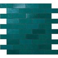 9EME  Ewall Petroleum Green MiniBrick 30.5x30.5