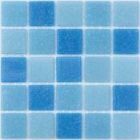 Мозаика  синяя TES78562 Caramelle Mosaic