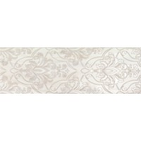 TES105956 INSERTI DAMASCO WHITE 25x75