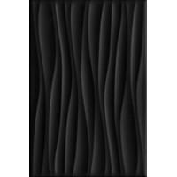8276  Карнавал в Венеции чёрный волна 20х30 20x30