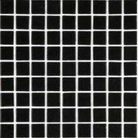 Мозаика  черная Ezarri 3630