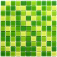 TES80106 Apple mix (стекло) 30x30