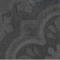 TES15294 Claque Hidraulico Negro (9 дизайнов) 61.5x61.5