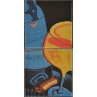 Керамическая плитка TES105370 Atem (Украина)