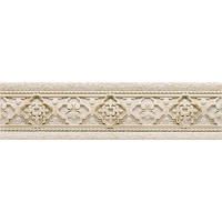 Antique Ivory Listelo 10,5x40