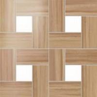 610110000069 Aston Wood Iroko Mosaic Lap 45x45