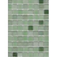 TES79606 Light Green 31.7x31.7