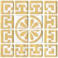 Мозаика для ванной Россия DT28 Kerama Marazzi