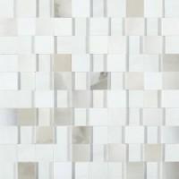 739965 ALABASTRI Smeraldo Mosaico 3D 3x3 Lap Ret 30x30
