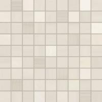 Mosaico Pleasure White 31,6x31,6