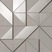 AUIL Arkshade Grey Mosaico Art 3D 35.4x35.4