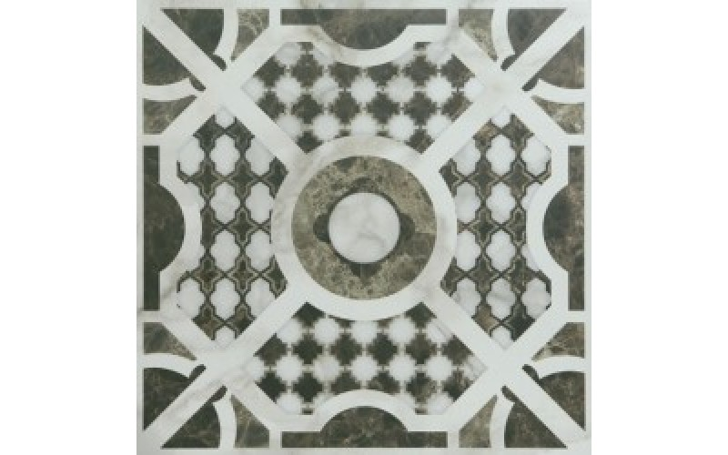 Керамогранит Casa Blanca white 03 60х60 60x60 Gracia Ceramica 010404001979