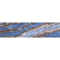 Керамогранит  для пола синий Decovita 310040528