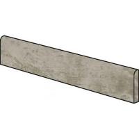 610130000330 Heat Aluminum Battiscopa 7,2x60