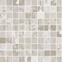 Мозаика матовая белая 745719 Cerim