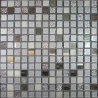 Мозаика для кухни зеркальная Decor Mosaic MDF-07