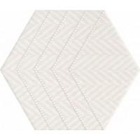 Керамическая плитка  шестиугольная (соты) Kerama Marazzi NT\A263\24011