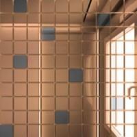 Мозаика  коричневая ДСТ Б90Г10