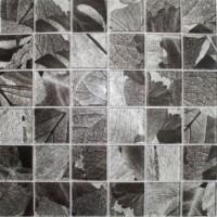 Коллекция Мозаика стеклянная фольгированная