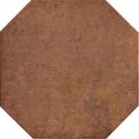 Clays Ottagona Rust 32.5x32.5