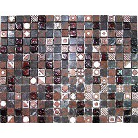 TES77575 CALEIDOS 13 1.5x1.5 30.5x30.5