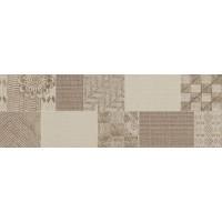 Керамическая плитка для ванной стиль пэчворк 78795997 ITT Ceramic