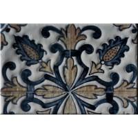 Керамическая плитка для кухни восточный стиль Imola Ceramica TES93446
