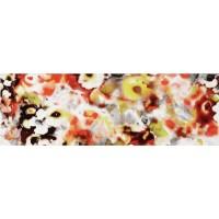 WITVE003  зеленые цветы (комплект 2xт) 40x60
