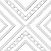 Керамическая плитка  глянцевая белая 04-01-1-02-03-00-1006-1