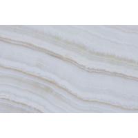 160942 Оникс Ivory в слэбе, 20 мм